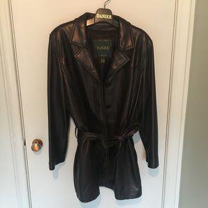 Leather Jacket!